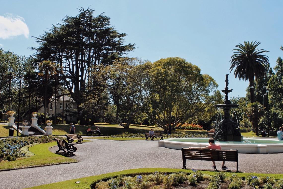 Auckland, New Zealand