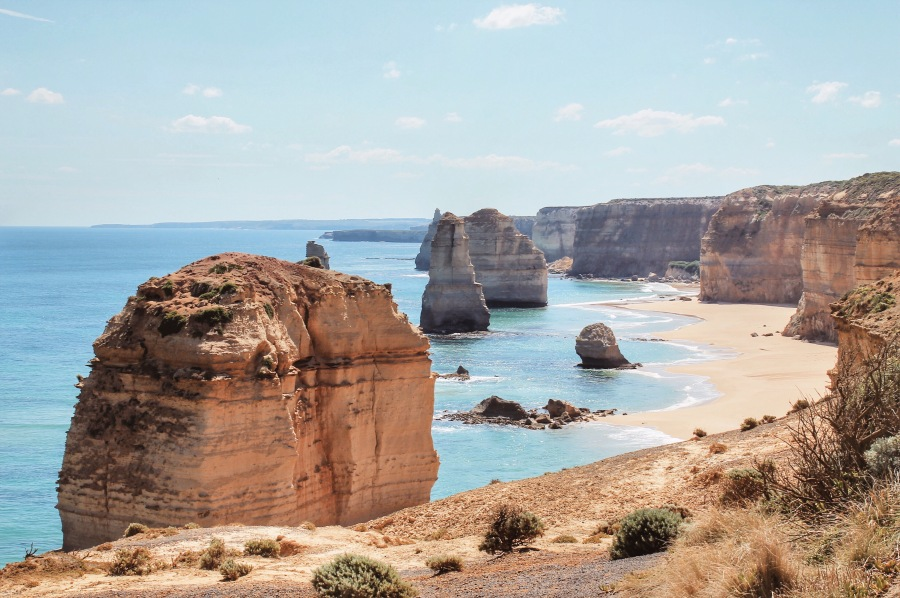 Great Ocean Road Australia - Twelve Apostles