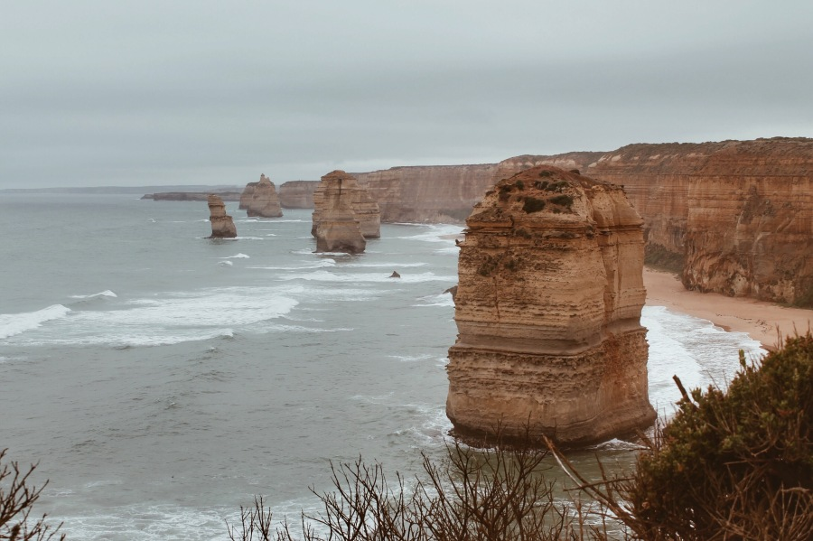 Twelve Apostles - Great Ocean Road