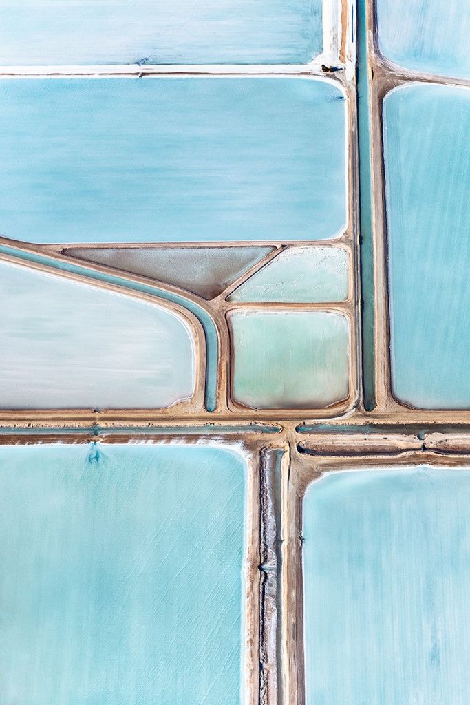 Blue Salt Fields, Australia - Simon Butterworth www.selfwanderer.com