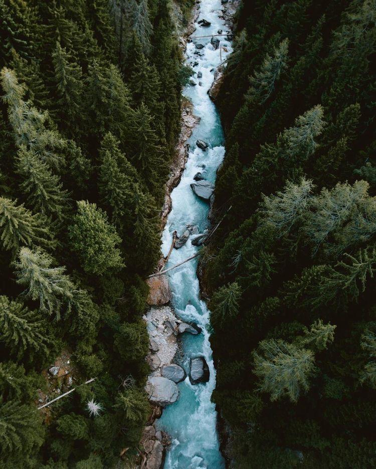 Valais Wallis, Switzerland - Matt Cherubino www.selfwanderer.com