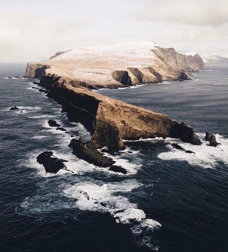 Mykines, Faroe Islands - @muenchmax www.selfwanderer.com