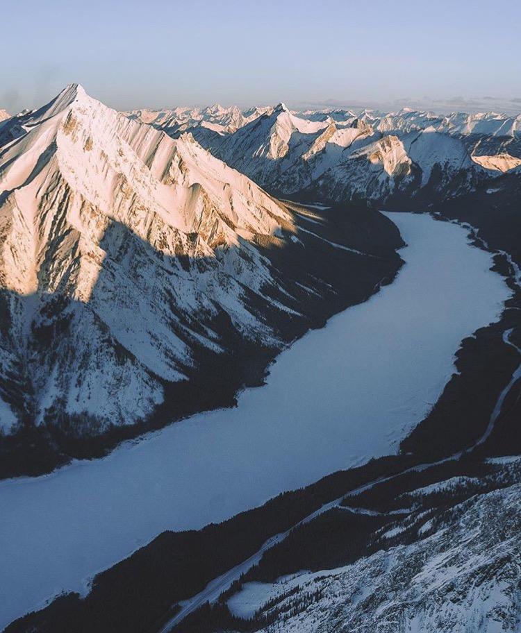 Kananaskis Country, Canada - @jasoncharleshill www.selfwanderer.com