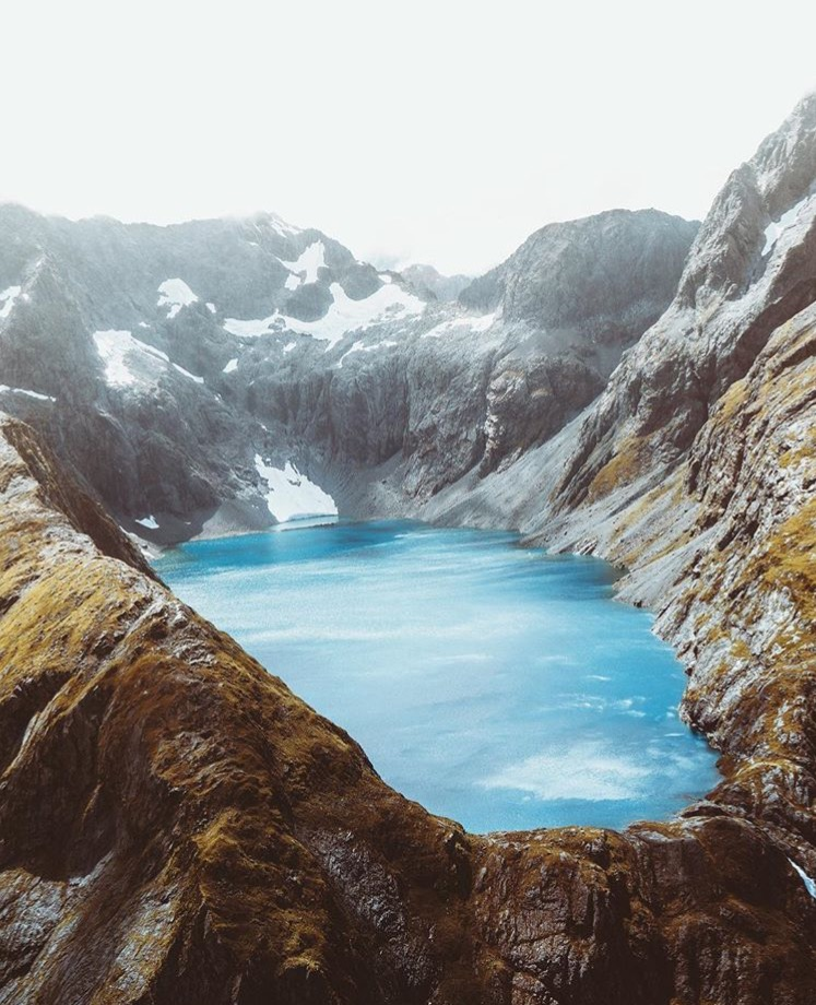Fiordland National Park, New Zealand - @jasoncharleshill www.selfwanderer.com