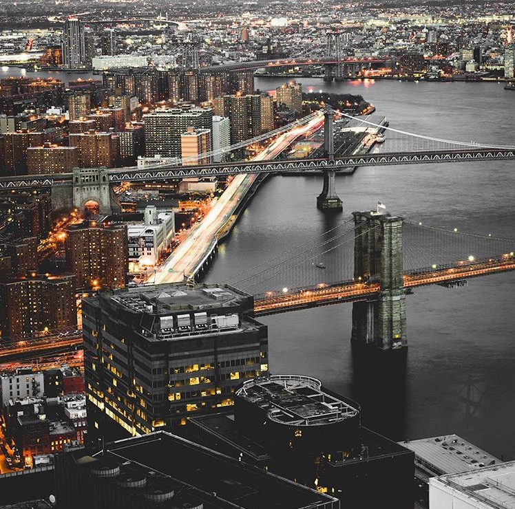 New York, USA - @mijnnyc www.selfwanderer.com
