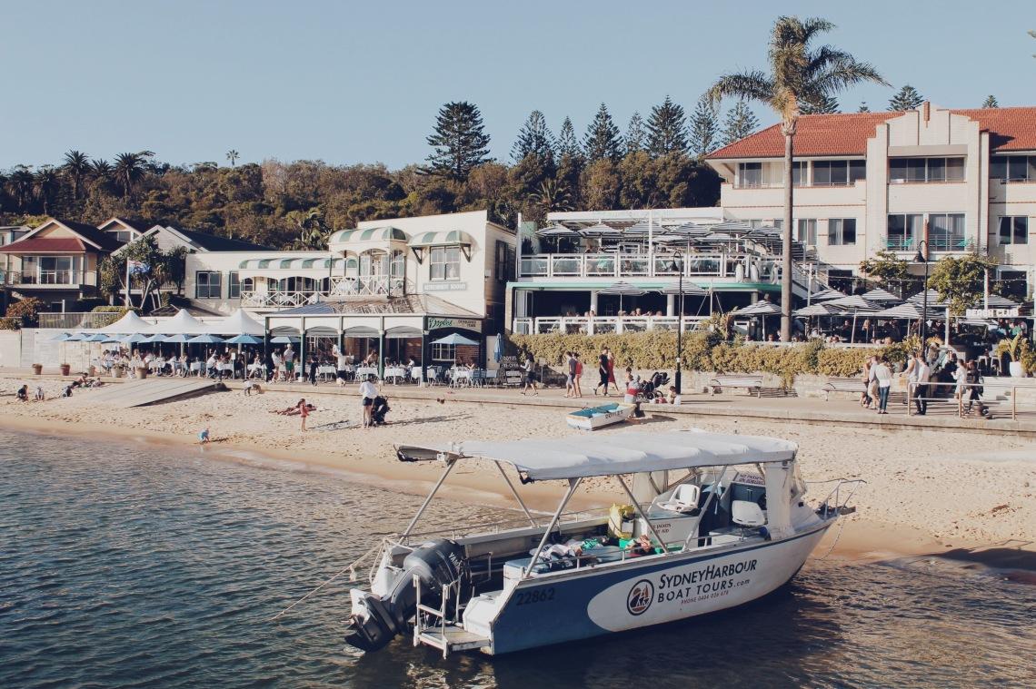 Watsons Bay, Sydney Australia