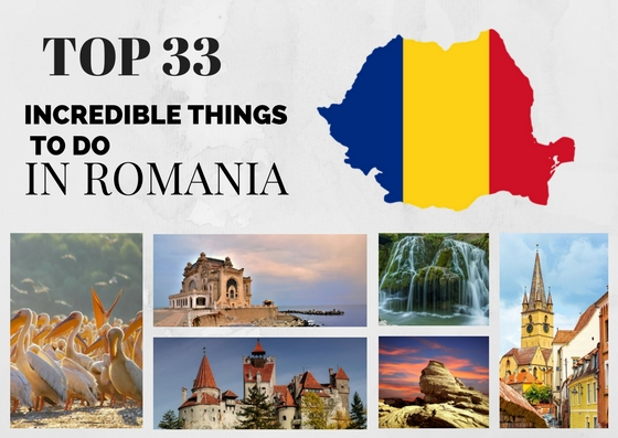 romanian tourism in figures