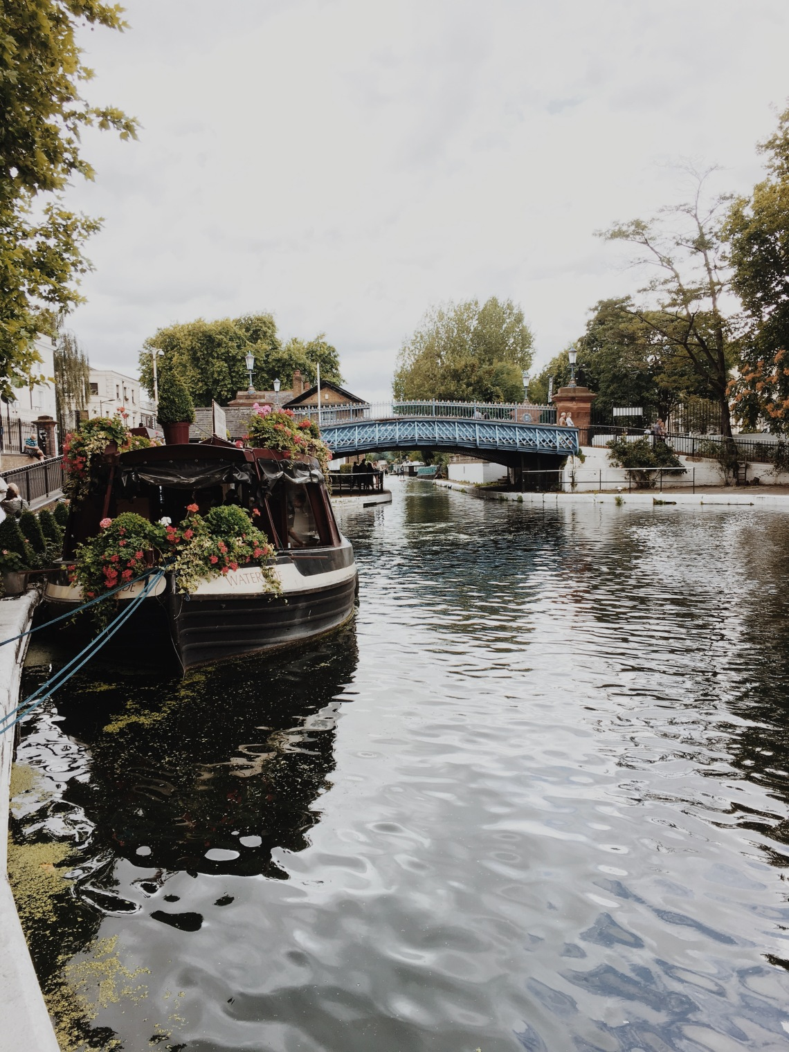 Little Venice, London UK
